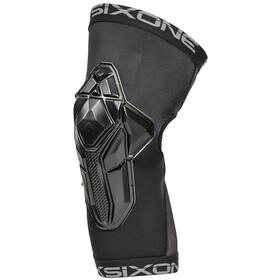 SixSixOne Recon Knee Guards black